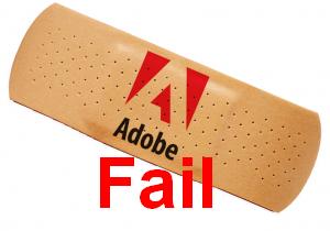 Adobe CS5 Update Fails ~ nickyveitch dot net